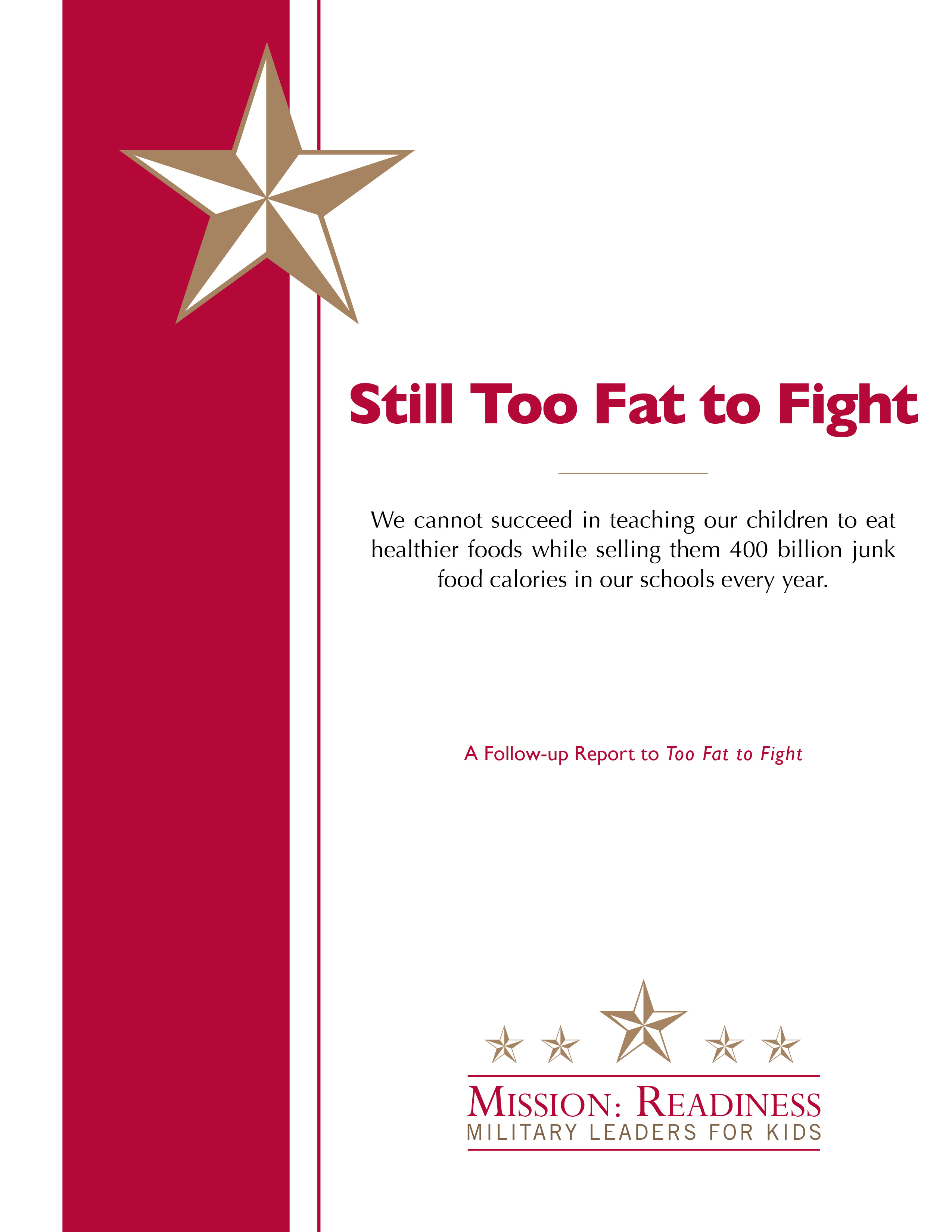 Teens Too Fat To Fight 102